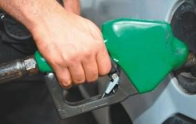 Aumentan precios combustibles