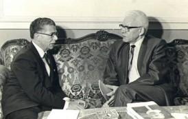 OPINION: La presencia de Balaguer y Bosch en la política