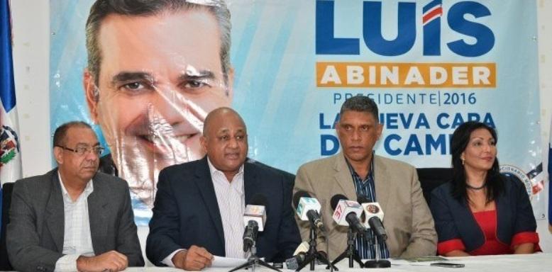 PRM denuncia Gobierno impide difundir en medios denuncia de corrupción