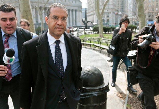 Auditoría halla fallos de ONU en caso supuesto soborno vincula dominicano