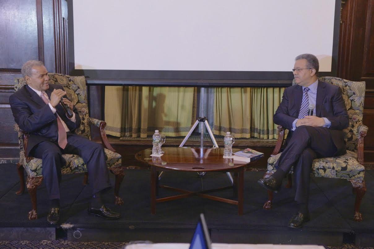Fernández destaca trayectoria de dominicano  Jimmy Sierra