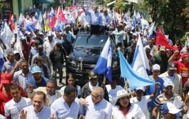 Abinader dice Gobierno fracasa en atender necesidades de población