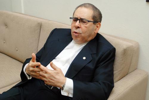 Núñez Collado pide a políticos que dejen que la Junta haga su trabajo