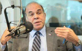 Castillo afirma en R. Dominicana no hay solución al problema haitiano