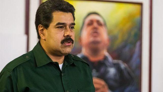 Parlamento venezolano solicita a Maduro documento de nacimiento