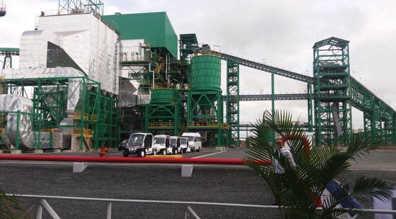 Medina inaugura en San Pedro primera central energética a biomasa de la RD