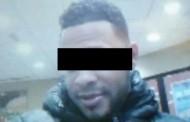 MADRID: Dominicano agrede agente de la Policía Nacional