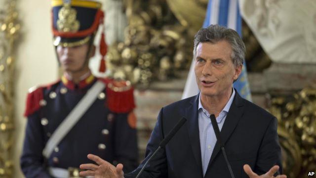 """ARGENTINA: Corte de EE.UU. ratifica """"luz verde"""""""