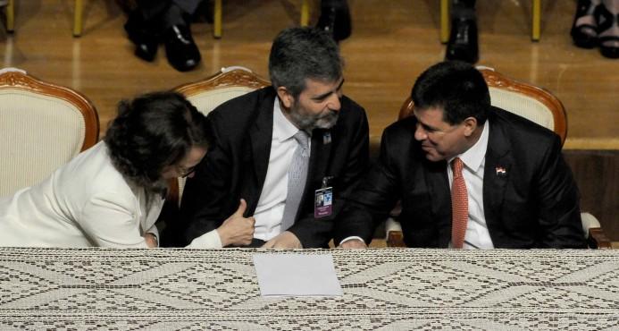 PARAGUAY: Se inicia Cumbre Judicial Iberoamericana