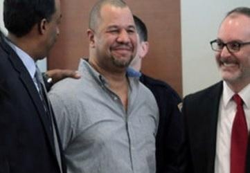 Darán US$11.9 MM a dominicano duró 20 años preso injustamente