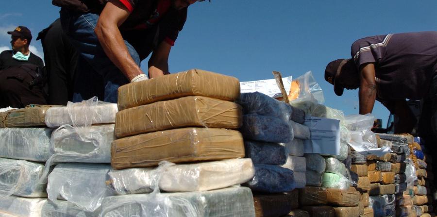 PUERTO RICO: Ocupan 550 paquetes de cocaína en embarcación de R. Dom