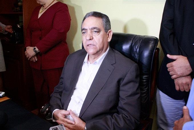 SFM: Envían a juicio de fondo al alcalde Félix Rodríguez
