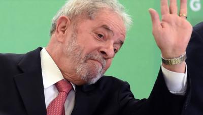 Tribunal niega habeas corpus a Lula y apoya 12 años cárcel tras apelación