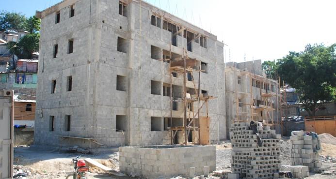 Déficit de viviendas R. Dom. es de más de dos millones, según informe