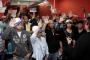 MADRID: Dirigentes del PRM retornan al PRD