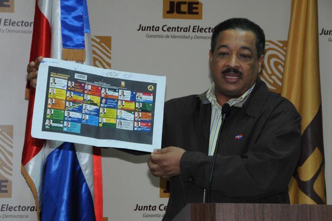 JCE anula candidaturas Frente Amplio Sabana Iglesia, pacto PLD-PRI exterior