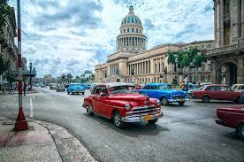 Lo que hay que saber sobre los viajes a Cuba