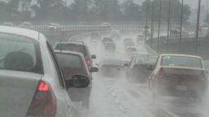El COE emite alerta verde por lluvias intensas en 16 provincias del país
