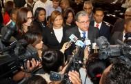 SANTIAGO: Ministro autoriza buscar vigilantes para seguridad de escuelas