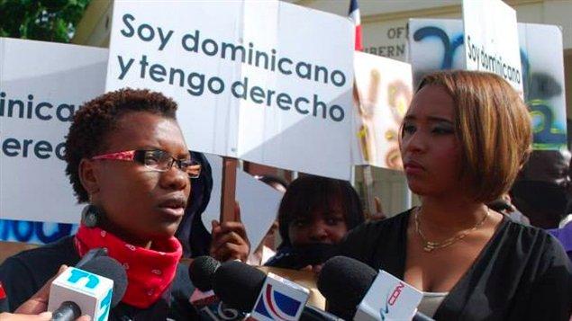 Reconoci.do denuncia JCE impide voto a dominicanos de ascendencia haitiana