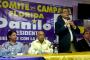 MIAMI: Felucho dicta charla sobre el gobierno de Danilo