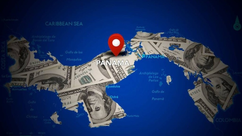 Ven Banco Peravia había 58 empresas fantasmas vinculadas papeles Panamá