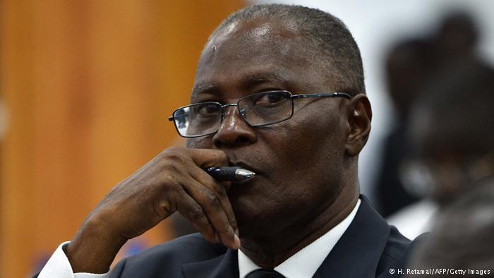Corte Haití exige la destitución de Privert por permitir tropas de la RD