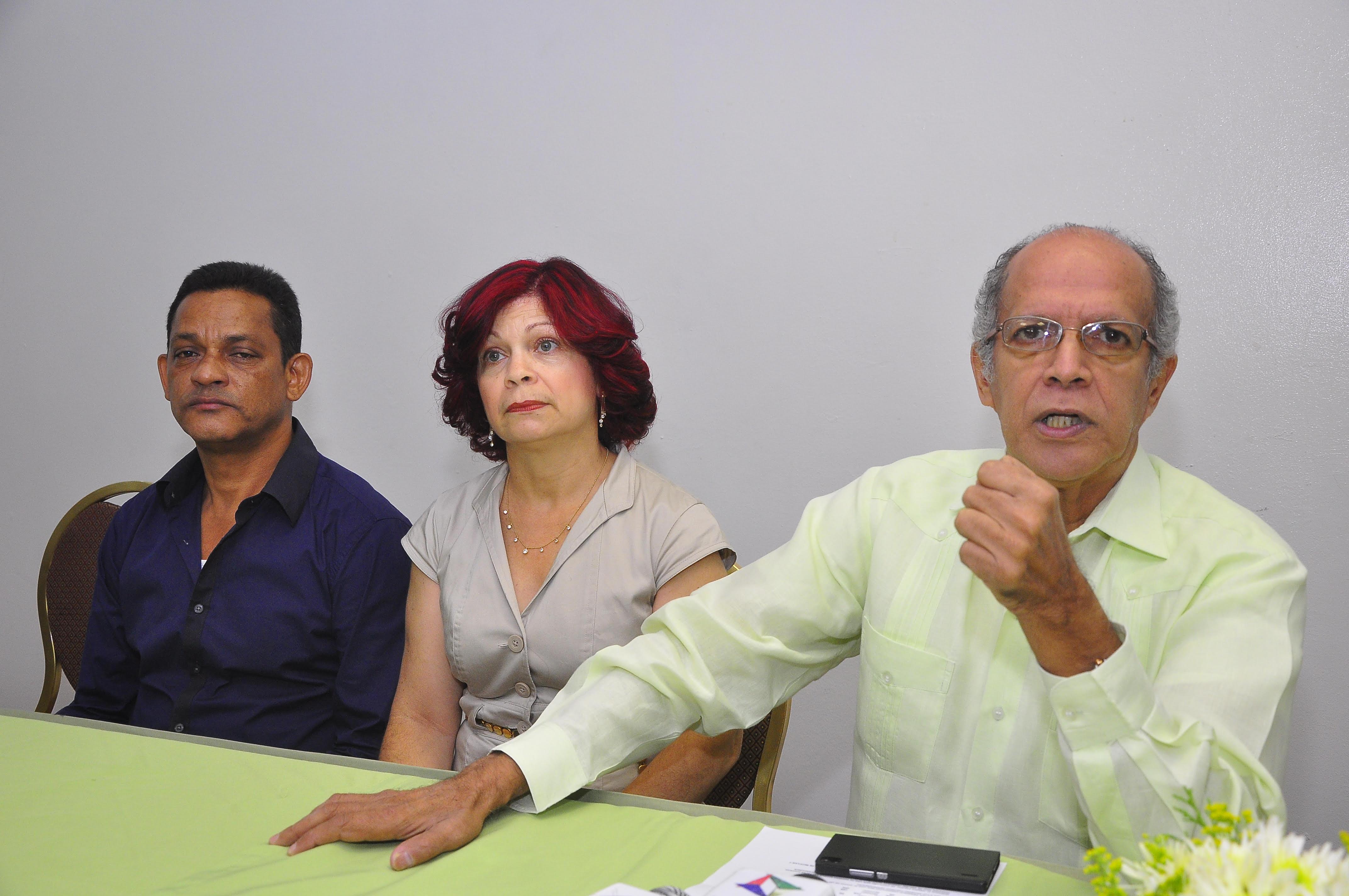 SANTIAGO: Busca Alcaldía para resolver problemas estructurales