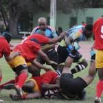 RD derrota Curazao en intercambio de Rugby