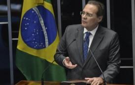 BRASIL: Suprema investiga presidente del Senado