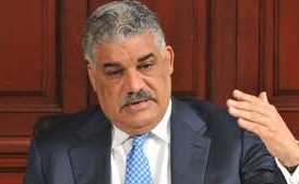 Vargas proclama PRD procura fortalecerse en actual proceso