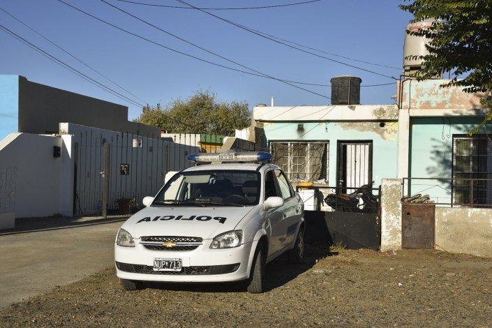ARGENTINA: Investigan muerte de un dominicano