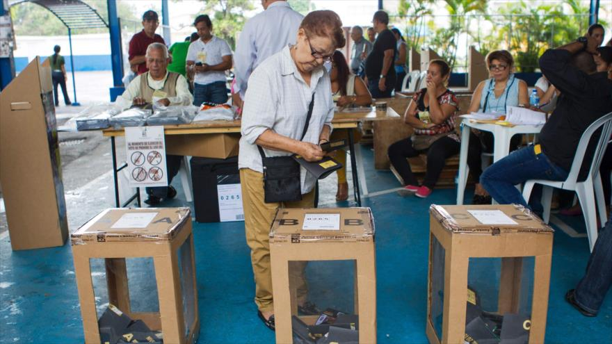 La Internacional Socialista quedó satisfecha con desarrollo elecciones