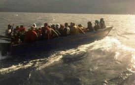PUERTO RICO: Interceptan yola con 30 dominicanos