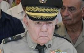 Fallece este martes el héroe nacional Antonio Imbert Barrera