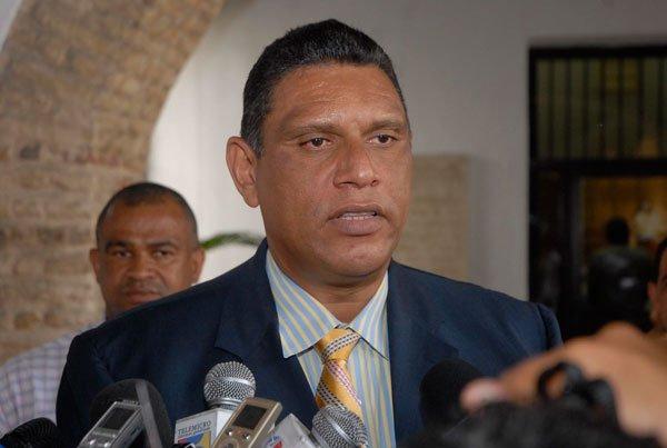 PRM insiste en diálogo y consenso Ley de Partidos fuera del Congreso