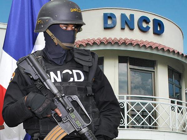 PUNTA CANA: Detenido en Aeropuerto hombre transportaba 22 kilos de droga