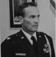 Donald J. Crowley