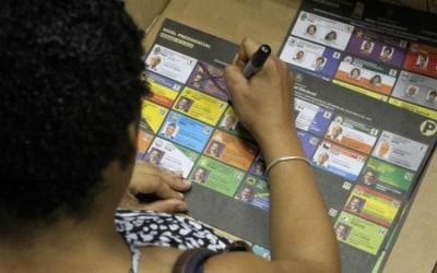 Votos nulos nivel congresual alcanzan casi los 300 mil, según boletín 12 JCE