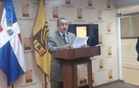 JCE ofrece resultados definitivos en nivel congresual en 21 provincias