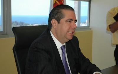 Francisco Javier García