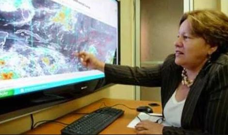 Vaticinan al menos 14 tormentas durante la próxima temporada ciclónica