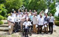 Primera promoción de ISA celebra su 50 aniversario