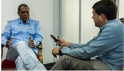 Presidente Medina viajará a Cuba