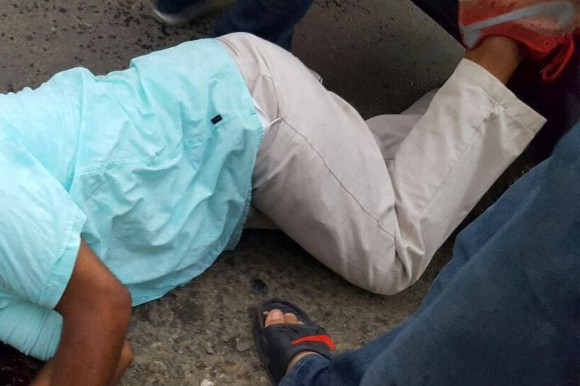 Matan peledeísta de balazo durante proceso electoral en Monción