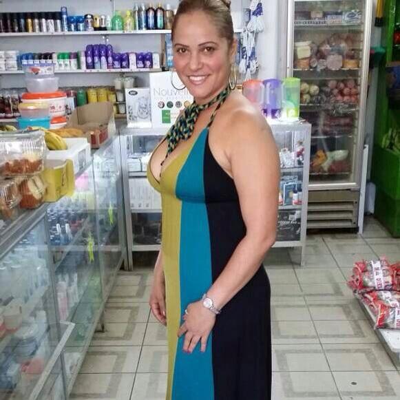 Claritza Reyes