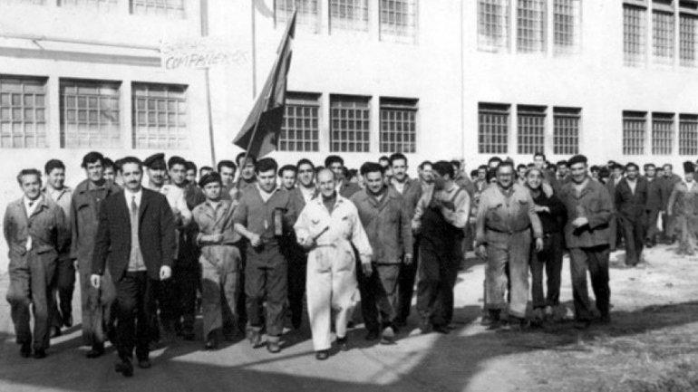 REPORTAJE: ¿Por qué se celebra en el mundo el Día del Trabajador?