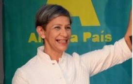 Candidata Alianza País hará caminata en Alto Manhattan