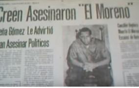 REPORTAJE #2- La versión real ymenos divulgada sobre el crimende Maximiliano Gómez