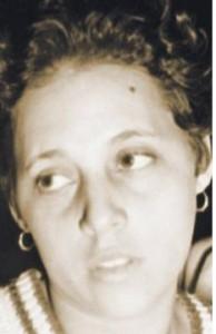 Miriam Pinedo